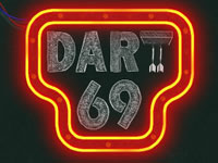 Jouer à Darts 69
