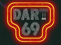 Jeu Darts 69