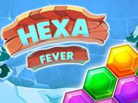 Jeu gratuit Hexa Fever