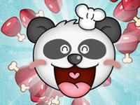 Jeu Panda Click