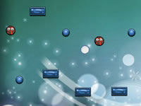 Jeu Snowball Attack