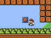 Jeu Mario's 100s Challenge