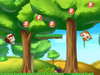 Jeu Little Sheep Adventure