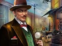 Jeu Hercule Poirot enquête