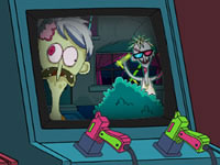 Jeu Sanjay and Craig The Frycade