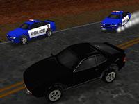 Jouer à Super Chase 3D