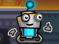 Jeu Robot Quest