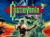 Jeu Castlevania