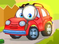 Jeu Wheely 7