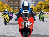 Jeu Moto Xspeed Gp