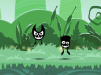 Jeu Jumpy Monsters
