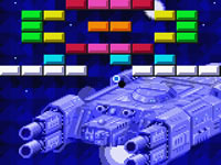 Jeu Arkanoid - Doh it Again