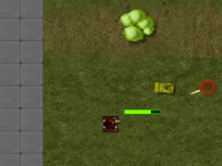 Jouer à Tank 2008