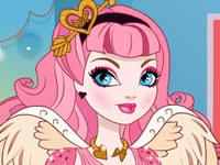 Jeu C.A. Cupid Ongles de Saint Valentin