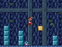 Jeu gratuit Super Mario Flash