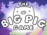 Jeu gratuit The Big Pig Game