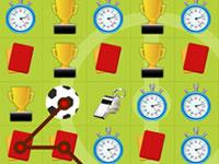 Jouer à Soccer Match