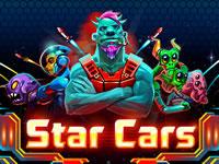 Jeu Star Cars