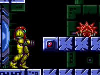 Jeu Metroid Super Zero Mission