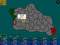 Jeu gratuit The capture of the island Idle