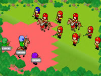 Jeu Strategy Defense 2