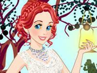 Jeu Ariel la star