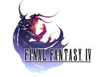 Jeu Final Fantasy IV