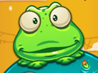 Jeu Froggee