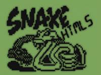 Jeu Snake 3310