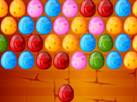 Jeu Eggs Madness - New Generation