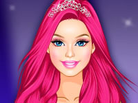 Jeu Barbie Rockstar Rock N Royals