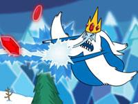 Jeu Marceline's Ice Blast