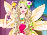 Jeu Barbie Fée des Dents