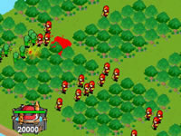 Jeu gratuit Strategy Defense 4