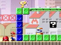 Jeu gratuit Mario Vs. Donkey Kong