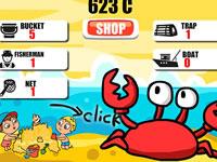 Jeu Crab's Farm