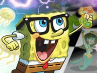 Jeu Spongebob Chess