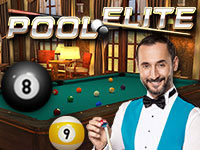 Jeu Pool Elite
