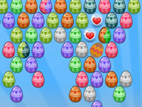 Jeu Easter Egg Shooter