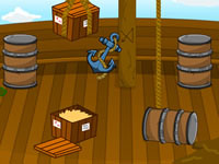Jeu Break Free Pirate Ship