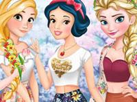 Jouer à Pu00e2ques u00e0 Disney