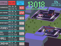 Jeu Idle City Builder