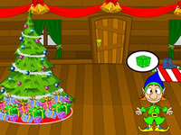 Jeu Christmas Lodge Escape