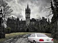 Jeu Abandoned Castle Azriel