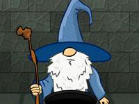 Jeu A Wizard's Journey