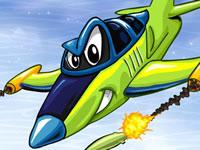 Jouer à Aero Defense