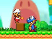 Jouer à Super Mario Bros Star