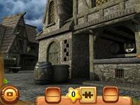 Jeu Medieval City