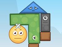 Jeu Build Balance 2