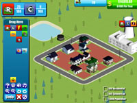 Jeu Epic City Builder 3
